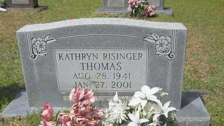 THOMAS, KATHRYN - Union County, Louisiana   KATHRYN THOMAS - Louisiana Gravestone Photos