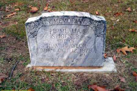 THOMAS, PERMELIA - Union County, Louisiana | PERMELIA THOMAS - Louisiana Gravestone Photos