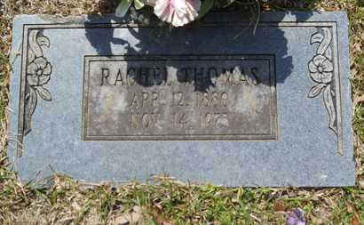 THOMAS, RACHEL - Union County, Louisiana | RACHEL THOMAS - Louisiana Gravestone Photos