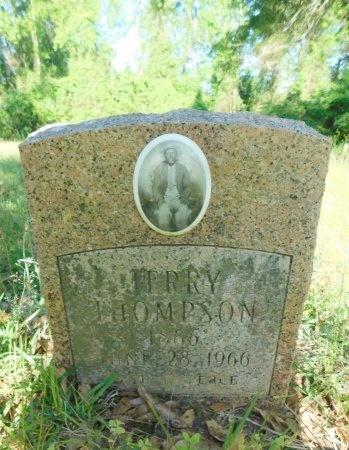 THOMPSON, JERRY - Union County, Louisiana | JERRY THOMPSON - Louisiana Gravestone Photos