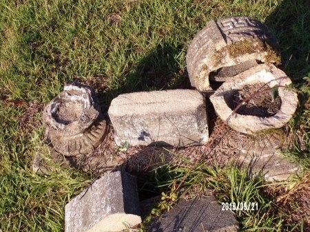 UNKNOWN, UNKNOWN - Union County, Louisiana   UNKNOWN UNKNOWN - Louisiana Gravestone Photos