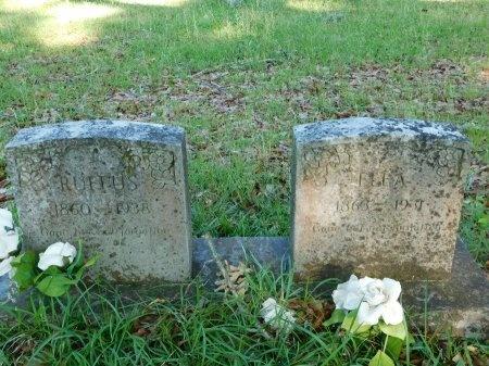 WILLIAMS, ELLA - Union County, Louisiana   ELLA WILLIAMS - Louisiana Gravestone Photos