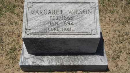 WILSON, MARGARET - Union County, Louisiana   MARGARET WILSON - Louisiana Gravestone Photos