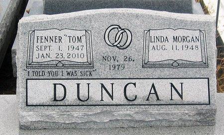 "DUNCAN, FENNER ""TOM"" - Vermilion County, Louisiana   FENNER ""TOM"" DUNCAN - Louisiana Gravestone Photos"