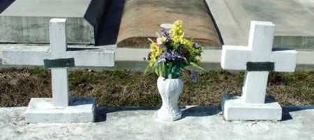 VINCENT, MARIE - Vermilion County, Louisiana | MARIE VINCENT - Louisiana Gravestone Photos