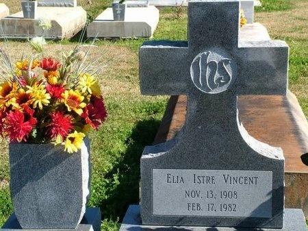 VINCENT, ELOA - Vermilion County, Louisiana | ELOA VINCENT - Louisiana Gravestone Photos
