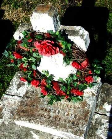 VINCENT, ONEIL, MRS - Vermilion County, Louisiana | ONEIL, MRS VINCENT - Louisiana Gravestone Photos