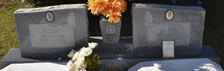 BRINKLEY, CLAUD - Vernon County, Louisiana | CLAUD BRINKLEY - Louisiana Gravestone Photos