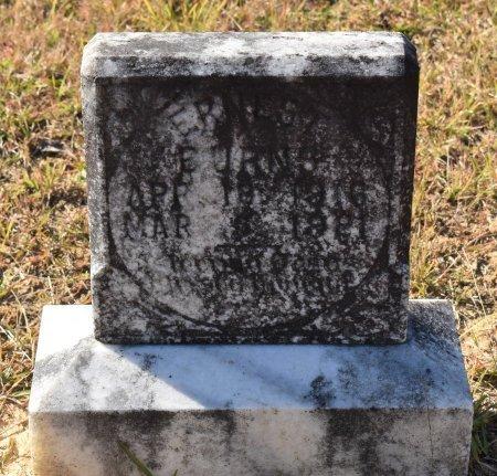 BURNS, ERNEST - Vernon County, Louisiana   ERNEST BURNS - Louisiana Gravestone Photos