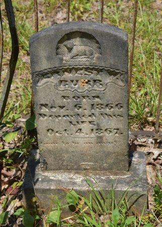 BURR, ERNEST W - Vernon County, Louisiana   ERNEST W BURR - Louisiana Gravestone Photos