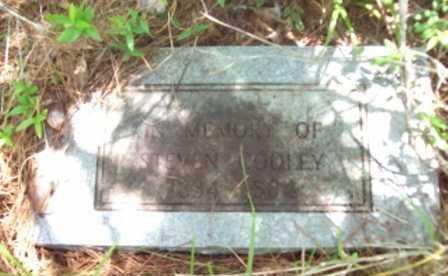 COOLEY, STEVEN - Vernon County, Louisiana   STEVEN COOLEY - Louisiana Gravestone Photos
