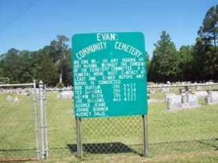 *SIGN,  - Vernon County, Louisiana |  *SIGN - Louisiana Gravestone Photos