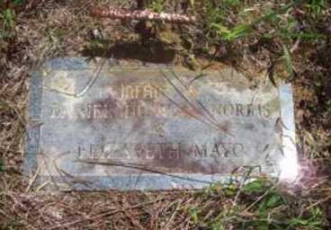 NORRIS, INFANT SON - Vernon County, Louisiana   INFANT SON NORRIS - Louisiana Gravestone Photos
