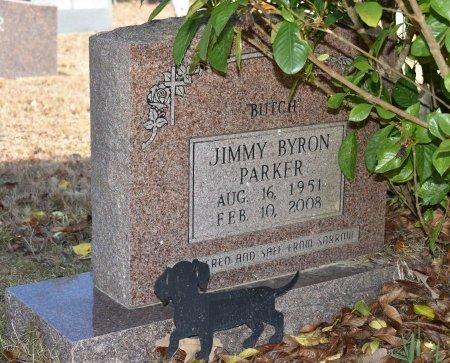 PARKER, JIMMY BYRON - Vernon County, Louisiana | JIMMY BYRON PARKER - Louisiana Gravestone Photos