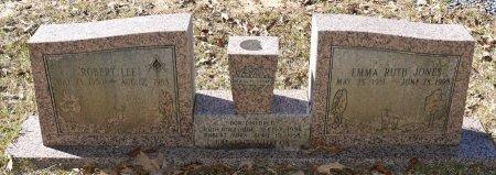 PARKER, EMMA RUTH - Vernon County, Louisiana   EMMA RUTH PARKER - Louisiana Gravestone Photos