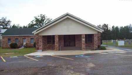 *CHURCH,  - Vernon County, Louisiana    *CHURCH - Louisiana Gravestone Photos