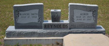 REYNOLDS, AUBON - Vernon County, Louisiana | AUBON REYNOLDS - Louisiana Gravestone Photos