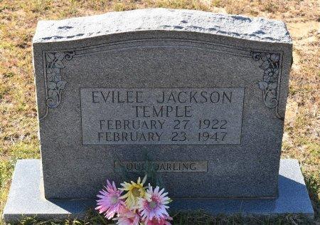 TEMPLE, EVILEE - Vernon County, Louisiana   EVILEE TEMPLE - Louisiana Gravestone Photos