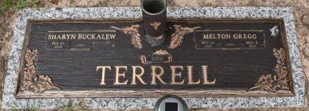 TERRELL, MELTON GREGG - Vernon County, Louisiana | MELTON GREGG TERRELL - Louisiana Gravestone Photos