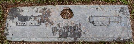 VINES, ELDRY - Vernon County, Louisiana | ELDRY VINES - Louisiana Gravestone Photos