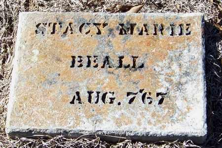 BEALL, STACY MARIE - Washington County, Louisiana | STACY MARIE BEALL - Louisiana Gravestone Photos