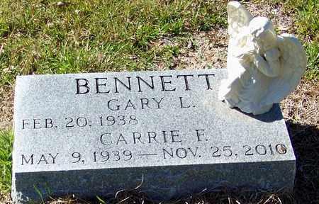 SIMS BENNETT, CARRIE FAYE - Washington County, Louisiana | CARRIE FAYE SIMS BENNETT - Louisiana Gravestone Photos