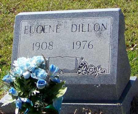 DILLON, EUGENE - Washington County, Louisiana   EUGENE DILLON - Louisiana Gravestone Photos