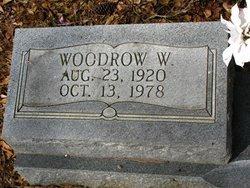 DIXON, WOODROW W - Washington County, Louisiana | WOODROW W DIXON - Louisiana Gravestone Photos