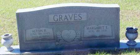 GRAVES, ALTON R - Washington County, Louisiana   ALTON R GRAVES - Louisiana Gravestone Photos