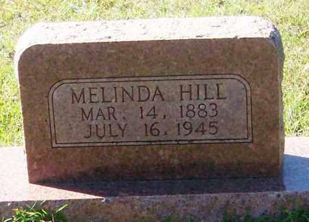 HILL, MELINDA - Washington County, Louisiana | MELINDA HILL - Louisiana Gravestone Photos