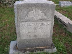 JENKINS, CHARLES ABNER - Washington County, Louisiana | CHARLES ABNER JENKINS - Louisiana Gravestone Photos
