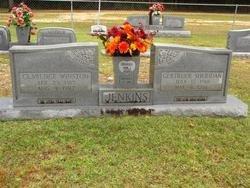 JENKINS, GERTRUDE - Washington County, Louisiana | GERTRUDE JENKINS - Louisiana Gravestone Photos
