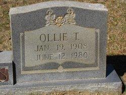 JENKINS, OLLIE   (CLOSEUP) - Washington County, Louisiana | OLLIE   (CLOSEUP) JENKINS - Louisiana Gravestone Photos