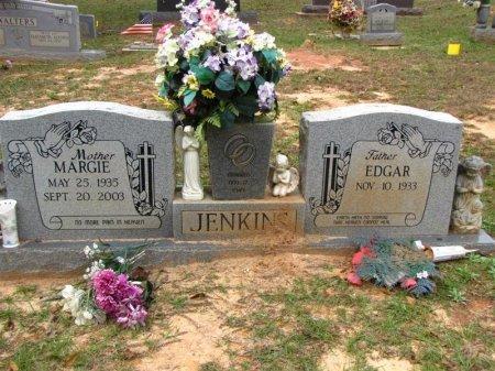 JENKINS, MARGIE - Washington County, Louisiana | MARGIE JENKINS - Louisiana Gravestone Photos