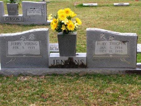 JENKINS, RUBY  - Washington County, Louisiana | RUBY  JENKINS - Louisiana Gravestone Photos