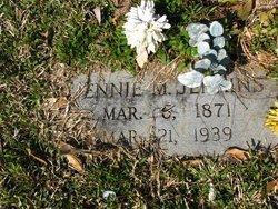 JENKINS, JENNIE - Washington County, Louisiana | JENNIE JENKINS - Louisiana Gravestone Photos