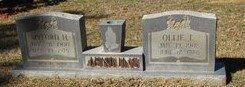 JENKINS, MYFORD HENRY - Washington County, Louisiana   MYFORD HENRY JENKINS - Louisiana Gravestone Photos