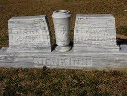 JENKINS, FLORA ADELAIDE - Washington County, Louisiana | FLORA ADELAIDE JENKINS - Louisiana Gravestone Photos
