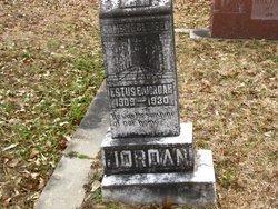 JORDAN, ESTUS E - Washington County, Louisiana | ESTUS E JORDAN - Louisiana Gravestone Photos