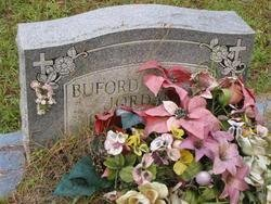 JORDAN, BUFORD BRYANT - Washington County, Louisiana | BUFORD BRYANT JORDAN - Louisiana Gravestone Photos