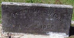 JORDAN, EMMA - Washington County, Louisiana | EMMA JORDAN - Louisiana Gravestone Photos