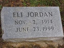 JORDAN, ELI - Washington County, Louisiana | ELI JORDAN - Louisiana Gravestone Photos