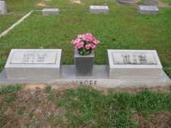 MAGEE, ALMA - Washington County, Louisiana   ALMA MAGEE - Louisiana Gravestone Photos