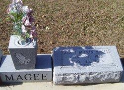 MAGEE, AVA JEAN - Washington County, Louisiana   AVA JEAN MAGEE - Louisiana Gravestone Photos