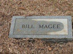 MAGEE, BILL - Washington County, Louisiana   BILL MAGEE - Louisiana Gravestone Photos