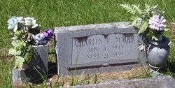 MAGEE, CHARLES E - Washington County, Louisiana   CHARLES E MAGEE - Louisiana Gravestone Photos