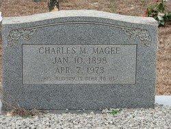 "MAGEE, CHARLES MATTHEW ""CHARLIE"" - Washington County, Louisiana   CHARLES MATTHEW ""CHARLIE"" MAGEE - Louisiana Gravestone Photos"