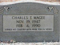 MAGEE, CHARLES TIMOTHY - Washington County, Louisiana | CHARLES TIMOTHY MAGEE - Louisiana Gravestone Photos