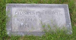 MAGEE, CHARLENE - Washington County, Louisiana | CHARLENE MAGEE - Louisiana Gravestone Photos