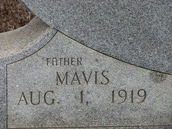 MAGEE, MAVIS  (CLOSEUP) - Washington County, Louisiana   MAVIS  (CLOSEUP) MAGEE - Louisiana Gravestone Photos